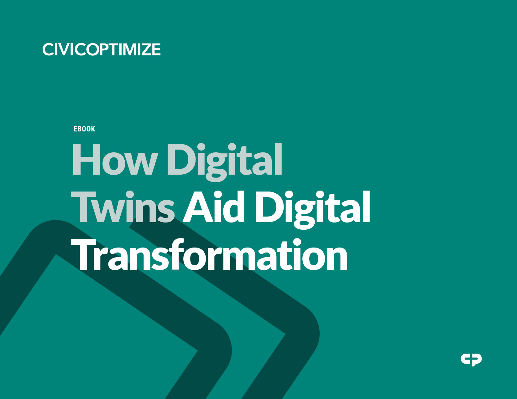 CivicOptimize Digital Transformation eBook